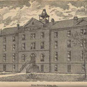 University Building :: Selma University