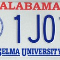 University Logo :: Selma University