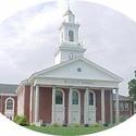 College Building :: Cumberland College