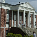 College Library Building :: Cumberland College