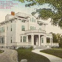 Residence, President Mauck :: Hillsdale College