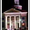 College Library Building :: Georgetown College