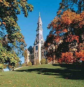 Park University (PU) Introduction and Academics - Parkville, MO