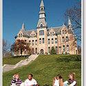University Building :: Park University