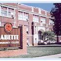 Entrance :: Labette Community College