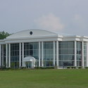College Building :: Madisonville Community College