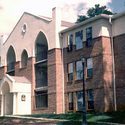 College Building :: Spring Hill College