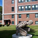 StoneManSculpture :: University of New England