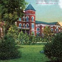 College Building :: Converse College