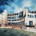 College Building :: San Diego Mesa College