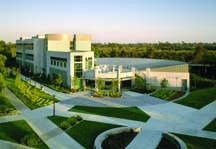 College Campus :: San Diego Mesa College