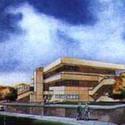 College Mathematics Building :: Ventura College