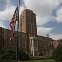 University Building :: University of Denver