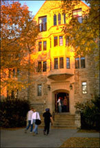 Act Scores For Colleges >> St Olaf College (SOC) Introduction and Academics ...
