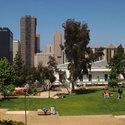 College Campus :: San Diego City College