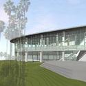 College Building :: Rio Hondo College