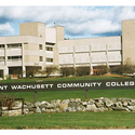 College Building :: Mount Wachusett Community College
