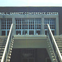 College Conference Hall :: Garrett College