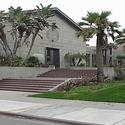 College Building :: Pomona College