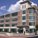 College Building :: Morgan Community College