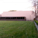 College Building :: Merritt College