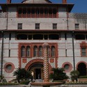 Building Front View :: Flagler College-St Augustine