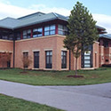 College Building :: Frederick Community College