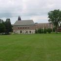 College Building :: Wartburg College