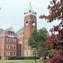 University Building :: Winthrop University