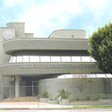 College Building :: American Academy of Dramatic Arts-Los Angeles