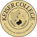 College Logo :: Keiser University-Ft Lauderdale