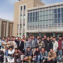 College Building :: Divine Word College