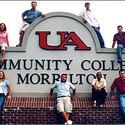College Building :: University of Arkansas Community College-Morrilton