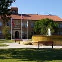 College Building :: Concordia University-Texas
