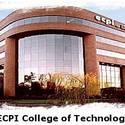 College Buiding :: ECPI University