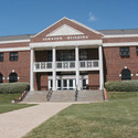 College Building :: Hardin-Simmons University