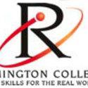 College Logo :: Remington College-Tampa Campus