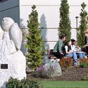 College Campus :: Whatcom Community College