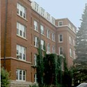 College Main Building :: Bethany College