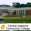 Central Alabama Community College Building :: Central Alabama Community College
