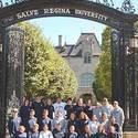 College Entrence :: Salve Regina University