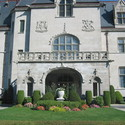 College Building :: Salve Regina University