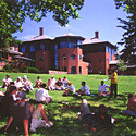 College Campus :: Champlain College