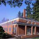 College Building :: Lewis & Clark College