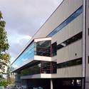 College Building :: Lake Washington Institute of Technology