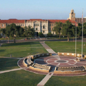 College Campus :: Texas Tech University