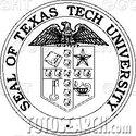 College Seal :: Texas Tech University