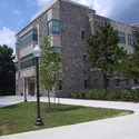 Latham Hall :: Virginia Polytechnic Institute and State University