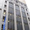 College Building :: Berkeley College-New York