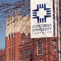 College Building :: Concordia University-Nebraska